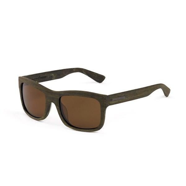 Hang Ten Gold The Shaka Sunglasses