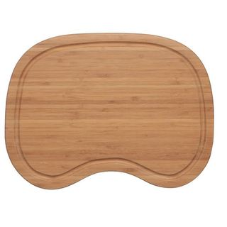 Ukinox CB610M Wood Cutting Board