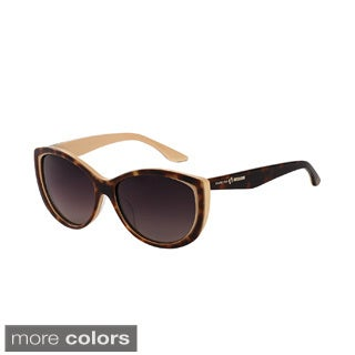 Hang Ten Gold The Beach Boutique Sunglasses
