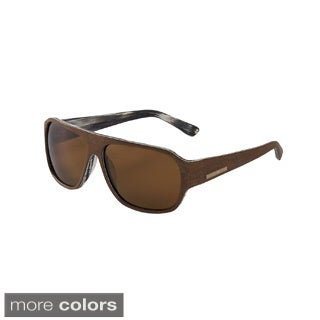 Hang Ten Gold The Balsa Fish Sunglasses