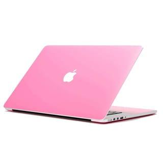 13.3-inch Pink Retina Macbook Body Guard Case