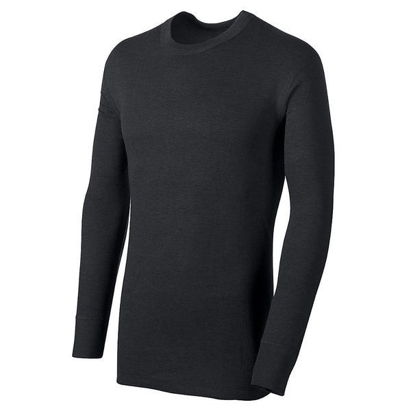 Duofold by Champion Thermals Men's Mid-weight Long Sleeve Base ...