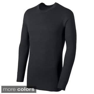 Duofold by Champion Thermals Men's Mid-weight Long Sleeve Base-layer Shirt|https://ak1.ostkcdn.com/images/products/9482839/P16664455.jpg?impolicy=medium