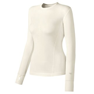 Duofold by Champion Varitherm Women's Mid-weight Long-sleeve Base Layer Shirt