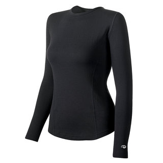 Duofold by Champion Women's Varitherm Performance Thermal Long-sleeve Shirt