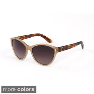 Hang Ten Gold Carcharodon Sunglasses