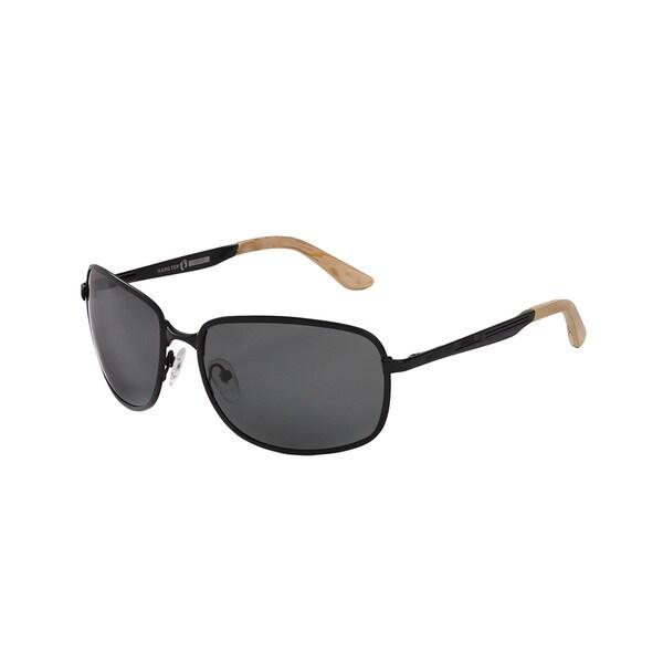 Hang Ten Gold Airstreamer Sunglasses