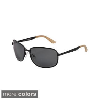 Hang Ten Gold Airstreamer Sunglasses