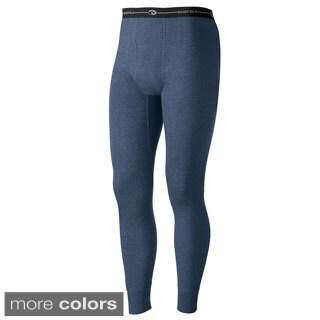 Duofold by Champion Originals Men's Mid-weight Wool-blend Thermal Underwear
