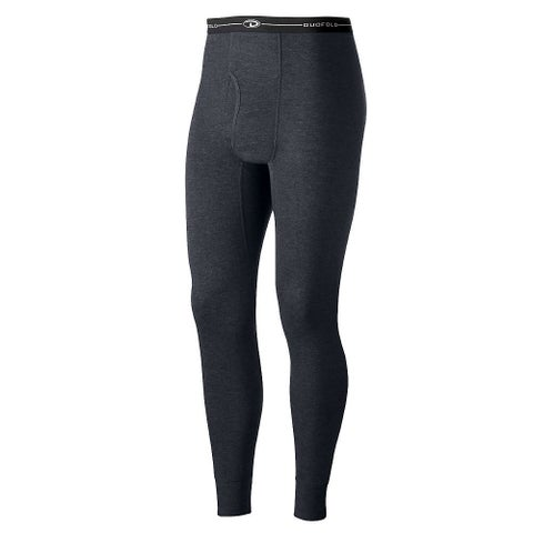 Duofold by Champion Thermals Men's Mid-weight Base-layer Underwear