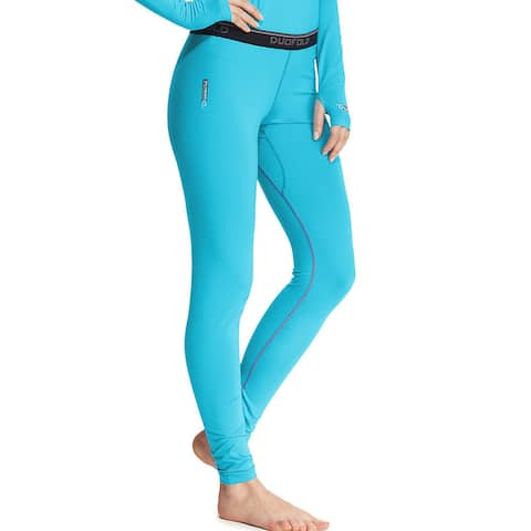 Duofold Women's Ankle Length Pants