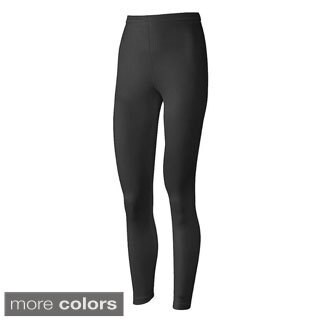 Duofold by Champion Women's Varitherm Base Layer Thermal Bottoms