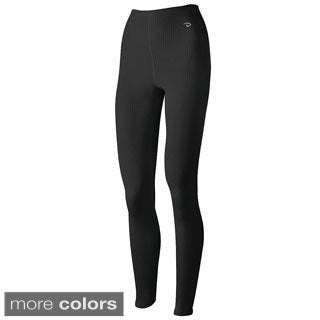 Duofold by Champion Thermals Women's Mid-weight Base-layer Underwear