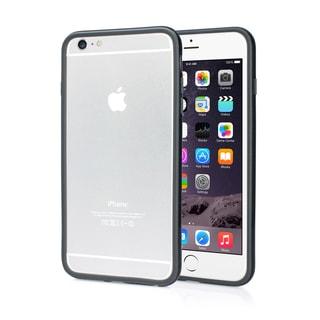Gearonic Soft TPU Bumper gel Case Cover for Apple iPhone 6 Plus 5.5-inch