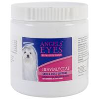 Angels' Eyes Heavenly Coat Skin and Coat Soft Chews for Dogs (60 Count)