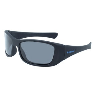 BlueWater Paddle Floating Frame with Polarized Grey Lens Sunglasses