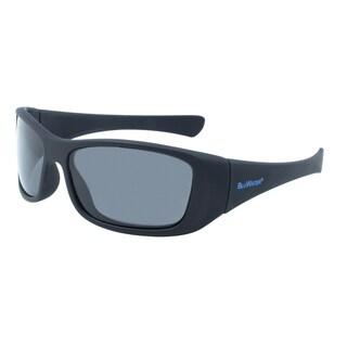 BlueWater Paddle Floating Frame with Polarized Grey Lens Sunglasses