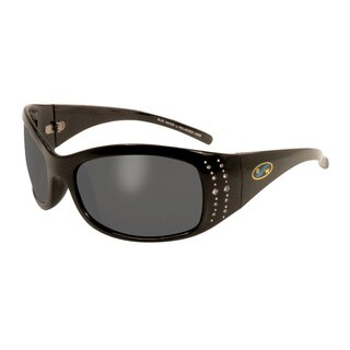 BlueWater Biscayne Sunglasses with Rhinestones