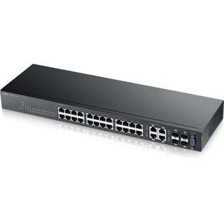 ZyXEL 24-Port GbE L2 Switch