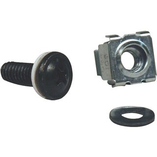 Tripp Lite Square Hole Hardware Kit (Includes 50 M5 screws and washer