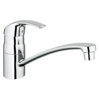 Grohe Starlight Chrome Eurosmart (less esc) Kitchen Faucet