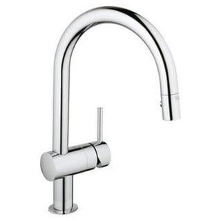 Grohe Minta Kitchen Infinityfinish
