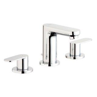 Grohe Starlight Chrome Eurosmart Cosmopolitan Wideset Lavatory Bathroom Faucet