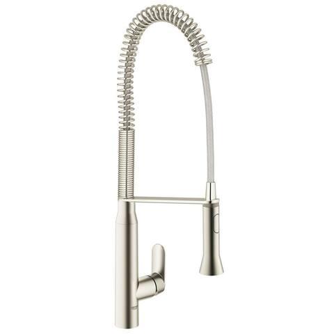 Grohe K7 Single-Handle Kitchen Faucet