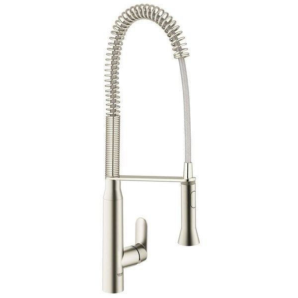 Grohe K7 Single-Handle Kitchen Faucet. Opens flyout.