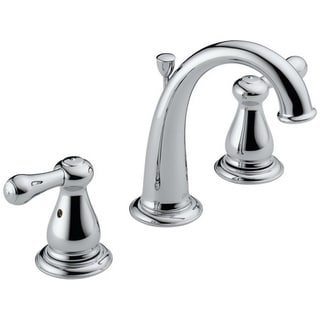 Grohe Grandera Double-handle Faucet