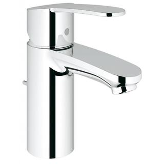 Grohe Starlight Chrome Eurostyle Cosmopolitan OHM Bathroom Faucet