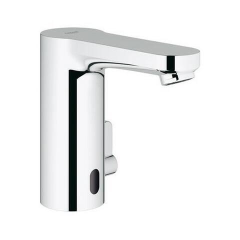 "Grohe Eurosmart CE Electronic Bathroom Faucet - 5.625"" x 1.75"" x 4.93"""