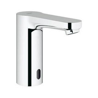 Grohe Starlight Chrome Eurosmart CE Electronic Fitting Bathroom Faucet