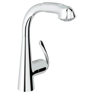 Grohe Kitchen Faucets For Less | Overstock.com
