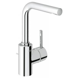 Grohe Starlight Chrome Essence Highspoutflex hosespop-up USA Bathroom Faucet