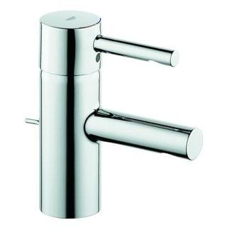 Grohe Starlight Chrome Essence Lav Bathroom Faucet