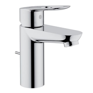 Grohe Starlight Chrome BauLoop OHM Bathroom Faucet