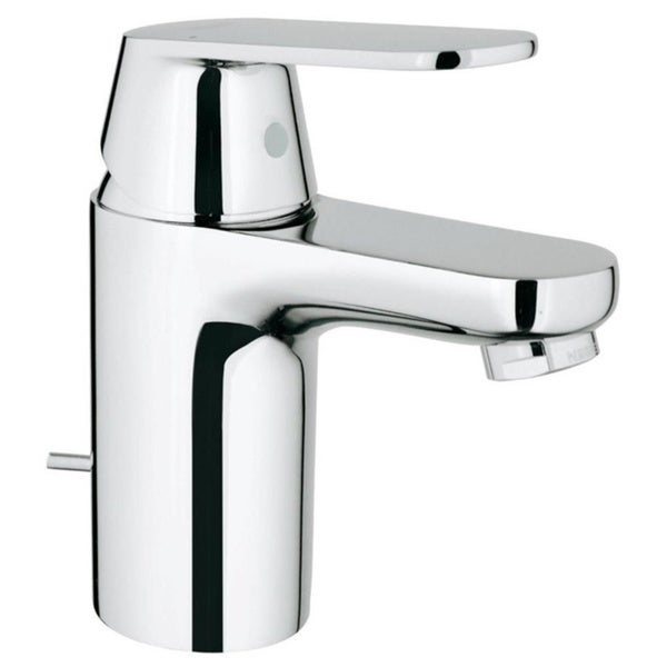 grohe starlight chrome eurosmart cosmopolitan ohm bathroom. Black Bedroom Furniture Sets. Home Design Ideas