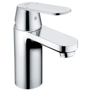 Grohe Starlight Chrome Eurosmart Cosmopolitan OHM Bathroom Faucet