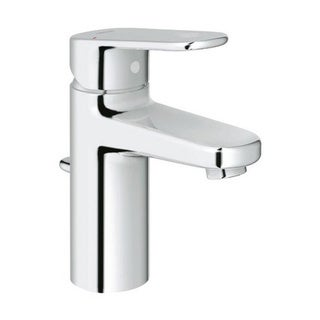 Grohe Starlight Chrome Europlus OHM Bathroom Faucet