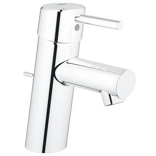 Grohe Starlight Chrome Concetto OHM Bathroom Faucet
