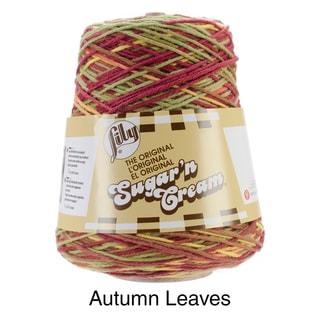Sugar'n Cream Yarn Cones