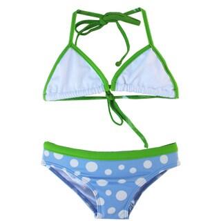Azul Swimwear Dippin Dots Bikini
