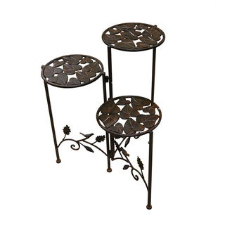 3-tiered Planter Stand