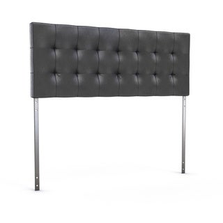 Countess King Vinyl Headboard