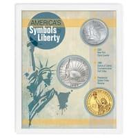 American Coin Treasures America's Symbols of Liberty