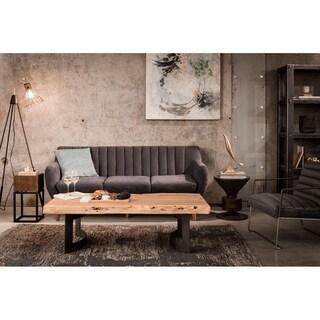 Aurelle Home Mid Century Modern Sofa