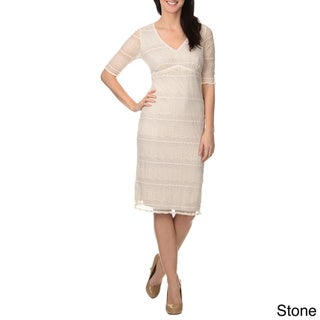 e5fe21ca40c1 Sheath Dresses | Find Great Women's Clothing Deals Shopping at Overstock