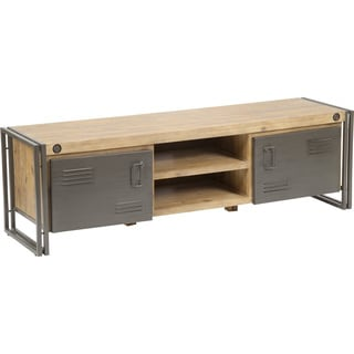 Aurelle Home Miller Lake TV Table