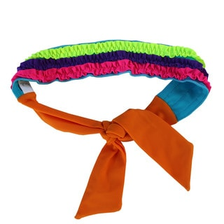 Azul Swimwear 'Chasing Rainbows' Headband